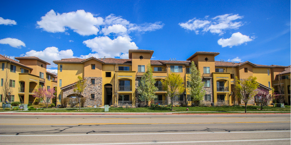 Utah Valley Apartments