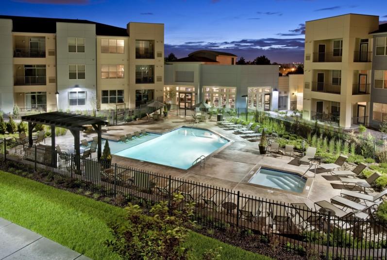 Andante Apartments