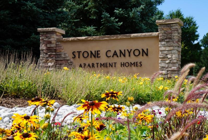 Stone Canyon Apartments