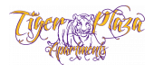 Tiger Plaza And Stadium Square Apartments Logo