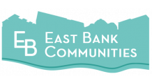 East Bank Communities Apartments Logo