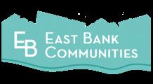 East Bank Communities Apartments Logo