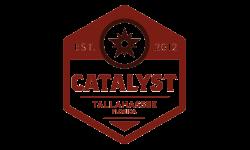 Catalyst Apartments Logo