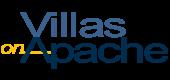 Villas on Apache Apartments Logo