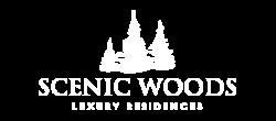 scenic woods logo - apartments in manhattan kansas