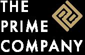 the prime company logo