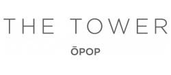 Logo | Tower at OPOP Apartments | One Bedroom Apartments in St. Louis