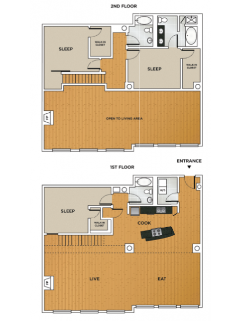 Penthouse M1