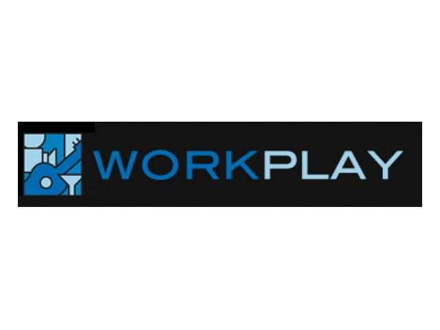 WorkPlay Logo