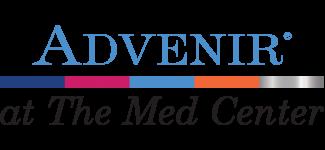 Advenir at The Med Center Logo