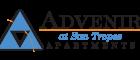 Advenir at San Tropez Logo