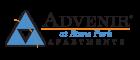 Advenir at Stone Park logo