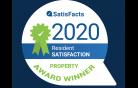 SatisFacts 2020 Medallion