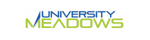 University Meadows Property Logo