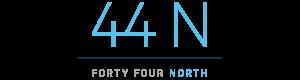Logo | 44 North | Apartments in Minneapolis, MN