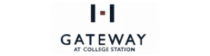 Gateway At College Station Apartments Property Logo