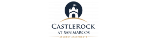 CastleRock at San Marcos Property Logo  | Apartments in San Marcos