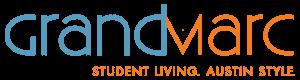 Grandmarc Austin Property Logo Favicon | Apartments in Austin, TX
