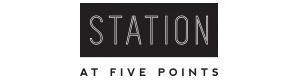 Station at Five Points Logo