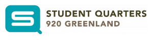 Property Logo | Student Quarters Murfreesboro - Greenland | Murfreesboro, TN Apartment Homes