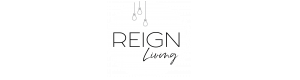 Reign Living Property Logo | Columbia, SC Apartment Homes