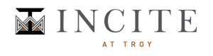 property logo  | Incite at Troy | Apartments in Troy, New York