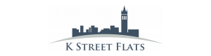 K Street Flats Property Logo