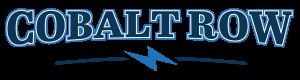 Logo | Cobalt Row | 2-4 Bedroom Apartments In Murfreesboro, TN