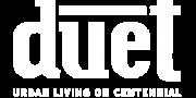 Duet Logo | 2 Bedroom Apartments For Rent In Nashville Tn | Duet