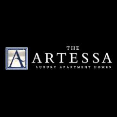 The Artessa Logo   2 Bedroom Apartments In Franklin Tn   Artessa