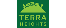 Terra Heights Logo | Studio Apartments Tacoma Wa | Terra Heights