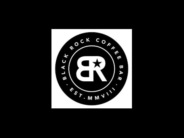 Black Rock Coffee Bar Logo