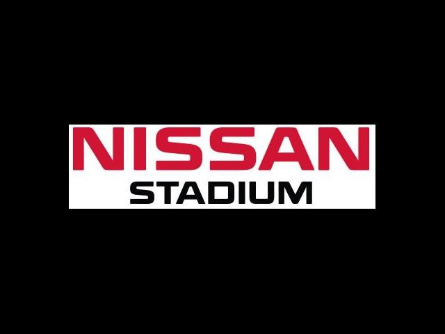 Nissan Stadium Logo
