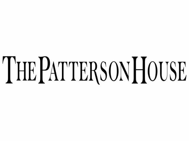 The Patterson House Logo