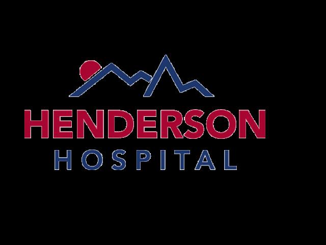 Henderson Hospital Logo