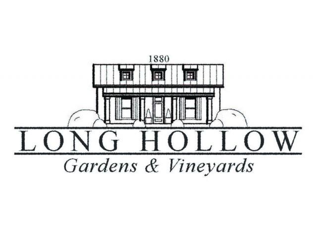 Long Hollow Gardens & Vineyards Logo