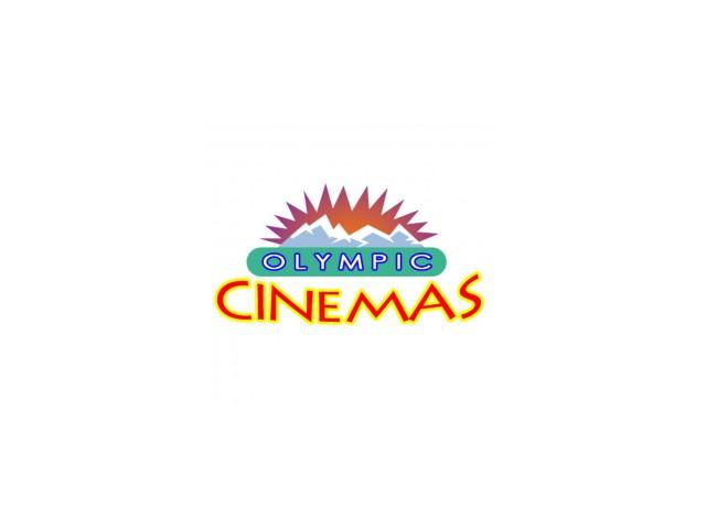Olympic Cinemas Logo