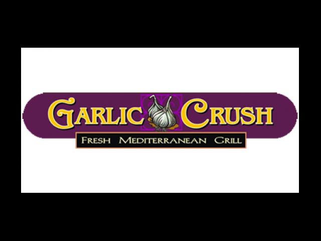 Garlic Crush Logo