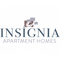 Insignia Apartment Home Logo