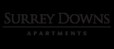 Surrey Downs Apartments Logo