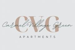 Carmel Village Green Logo