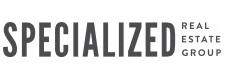 Specialized Real Estate Group Logo