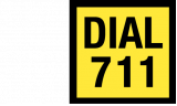 California Relay Number - Dial 711