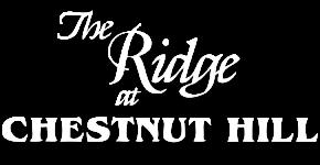 The Ridge at chestnut Hill Logo