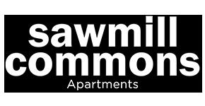Sawmill Commons Logo
