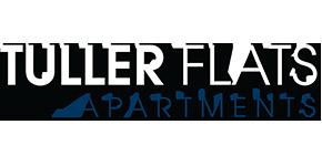 Tuller Flats Logo