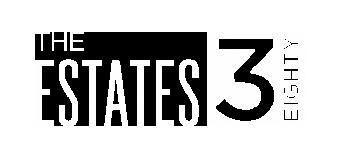 The Estates 3Eighty Logo | Apartments Little Elm TX | The Estates 3Eighty 2