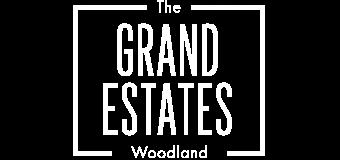 The Grand Estates Woodland Logo | Apartments In Magnolia TX | The Grand Estates Woodland