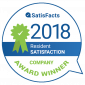 Satisfacts Logo and Energy Star Logo