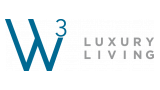 W3 Owner LP Logo | Apartments In Rowlett TX | The Towers at Bayside